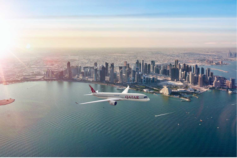 Qatar Airways rejoint la Coalition Internationale pour l'Aviation Durable de l'OACI 10625