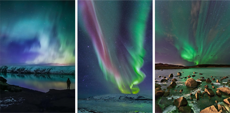Cap sur l'Islande : la saison des aurores boréales a commencé ! 10720